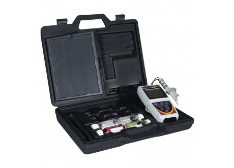 pH 450 Meter Kit : pH / mV...