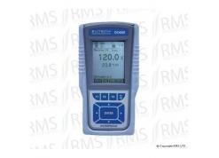 Dissolved Oxygen Meter Kit...