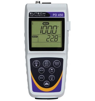 PD 450 Handheld Meter Kit :...