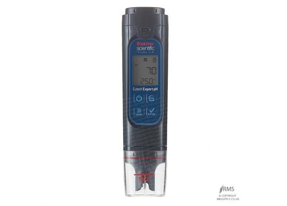 bút đo pH và nhiệt độ