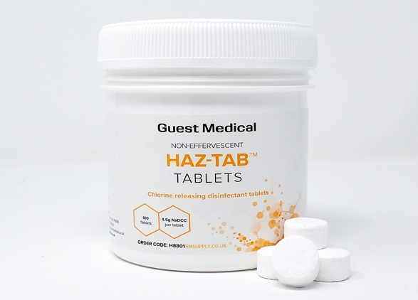 Guest Medical Haz Tab Tablet