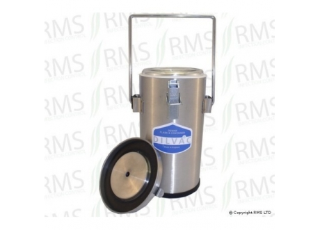 SS111 1 litre Stainless...