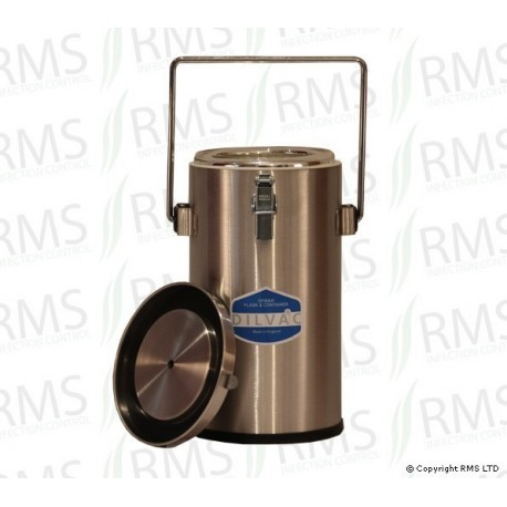 SS222 2 litre Stainless...