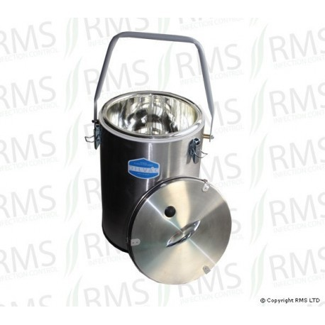 SS700 7 litre Stainless...