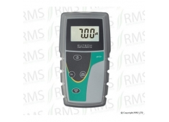 pH Meter: Eutech Ecoscan pH 5+
