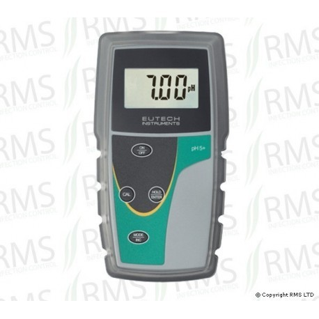 Ecoscan pH 5+ Handheld...