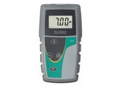 pH Meter: Eutech Ecoscan pH 6+