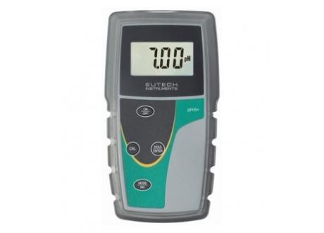 Ecoscan pH 6+ Handheld...