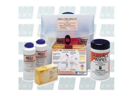 Urine and Vomit Spills Kit